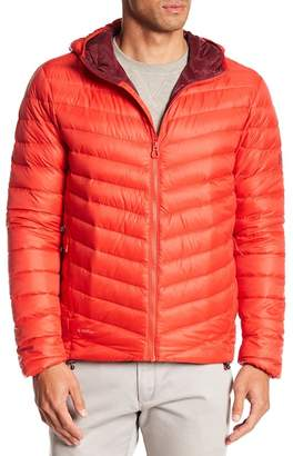 Helly Hansen Verglas Hooded Quilted Down Insulator Jacket