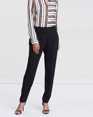 Wallis Piped Pull On Trousers