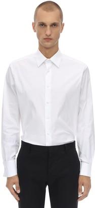 2223a1d9 Prada Men's Longsleeve Shirts - ShopStyle