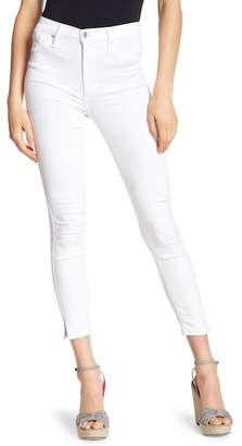 Black Orchid Kate Super High Rise Skinny Jeans