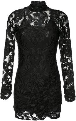 Alice McCall Electric Avenue mini dress