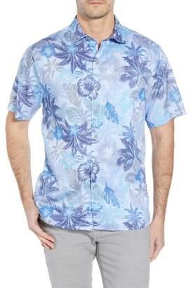 Tommy Bahama Fuego Flora Sport Shirt