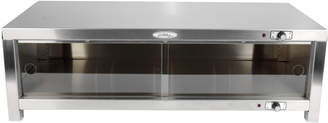 Broil King Stainless Steel Warming Cabinet