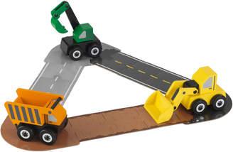 Kid Kraft Vehicle Play Set - Construction