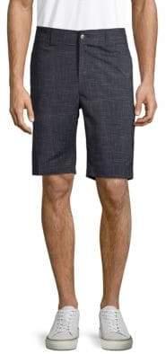 Callaway Printed Stretch Shorts