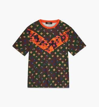 MCM Men's Camo T-shirt