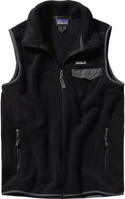 Patagonia Lightweight Synchilla Snap-T Fleece Vest - Men's