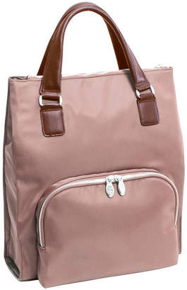 McKlein Sofia 4-In 1 Ladies Slim Backpack Tote
