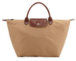 Longchamp Le Pliage Medium Handbag