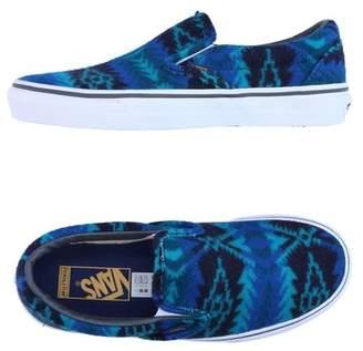 Pendleton by VANS Low-tops & sneakers