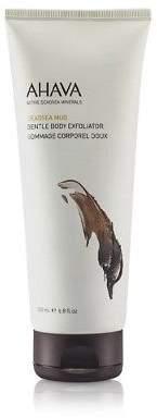 Ahava NEW Deadsea Mud Gentle Body Exfoliator 200ml Womens Skin Care