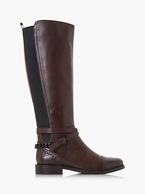 Bertie Taykoda Knee High Boots