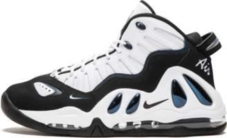 Nike Uptempo 97 'Georgetown' - White/Black