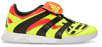 adidas Yellow Predator Accelerator TR Sneakers