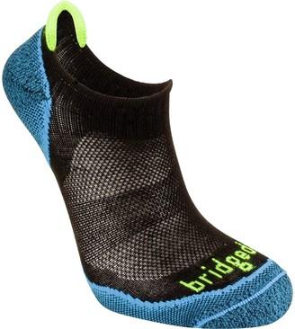Bridgedale Trail Sport Ultralight Cool Comfort No Show Sock - Men's