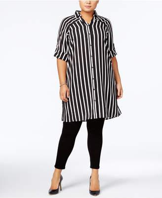 e137ed68c63 Plus Size Tunic Tops - ShopStyle Canada