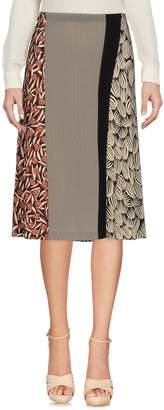 Siyu 3/4 length skirts