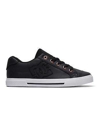 DC NEW ShoesTM Womens Chelsea TX SE Shoe Casual
