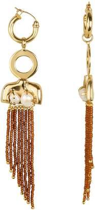 Ellery Barbosa Large Toros Earrings