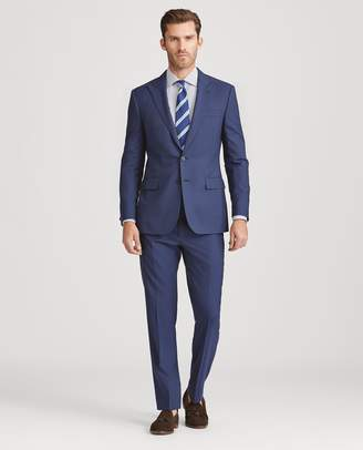 Ralph Lauren Lightweight Wool Suit