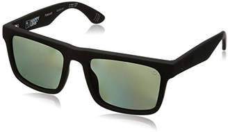 SPY Optic Atlas Wayfarer Sunglasses