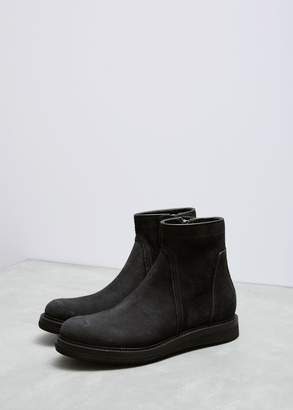 Rick Owens Creeper Slim Boot