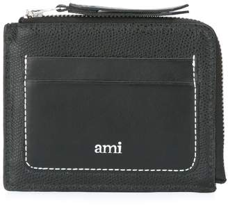 Ami Alexandre Mattiussi wallet