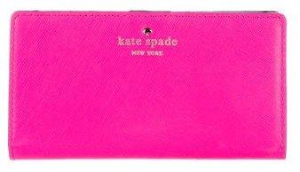 Kate SpadeKate Spade New York Cherry Lane Stacy Wallet