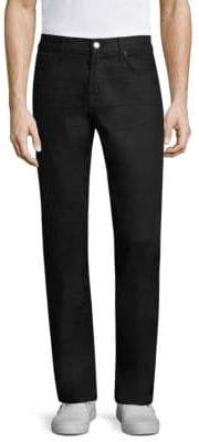 7 For All Mankind Slimmy Slim Straight Fit Jeans