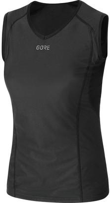 Gore Wear Windstopper Base Layer Sleeveless Shirt - Women's
