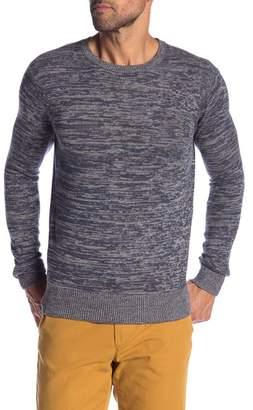 Tavik Subject Marled Knit Sweater