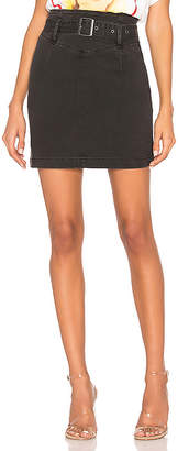 Free People Livin It Up Pencil Skirt.