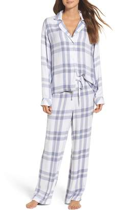 Rails Plaid Pajamas