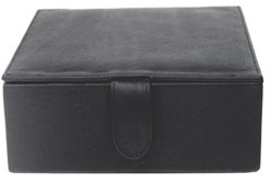 Piel Leather LARGE LEATHER GIFT BOX