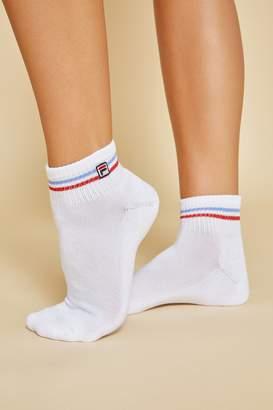 Fila Bandier X Tube Sock