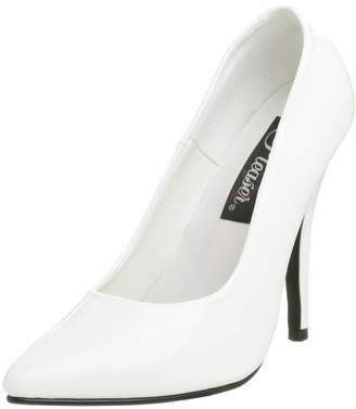 Pleaser USA Women's Seduce-420 Pump