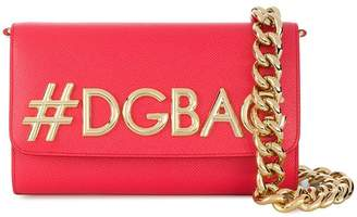 Dolce & Gabbana Millennials crossbody bag