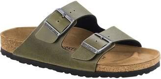 Birkenstock Women's Arizona 2-Strap Cork Footbed Sandal - Narrow 36 N EU