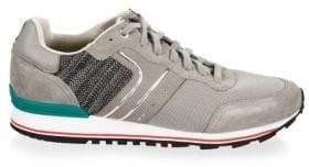 BOSS Parkour Knit Running Sneakers