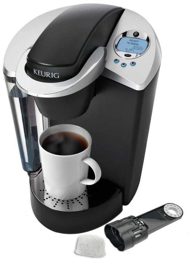 Keurig K65 Special Edition Single Serve Brewer