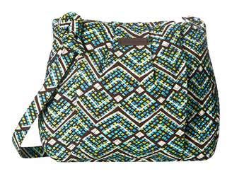 dde0cfb46363 Vera Bradley Hadley Crossbody Cross Body Handbags