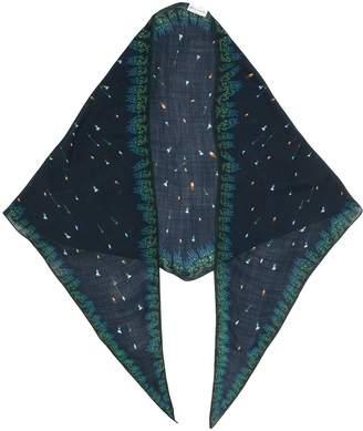 Sonia Rykiel floral print scarf