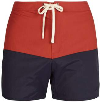Saturdays NYC Ennis swim shorts