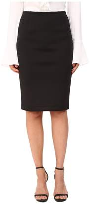 Yigal Azrouel Scuba Skirt Women's Skirt