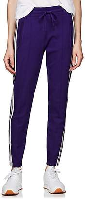 Etoile Isabel Marant Women's Dario Striped Track Pants - Purple