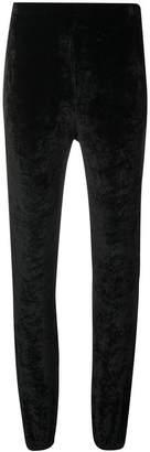 Sonia Rykiel track pants