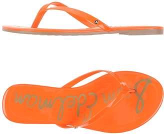Sam Edelman Toe strap sandals