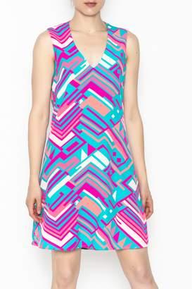 Julie Brown Livie Shift Dress