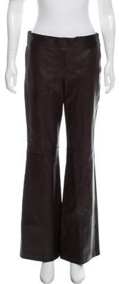 Kaufman Franco Kaufmanfranco Mid-Rise Pants