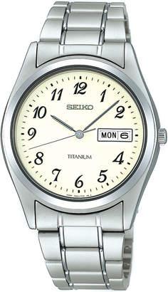 Seiko (セイコー) - SEIKO スピリット メンズ 腕時計 SCDC043